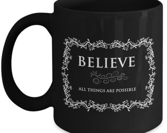 Stop! This Believers Coffee Mug Information Could Change Your Life - Bible Coffee Mug