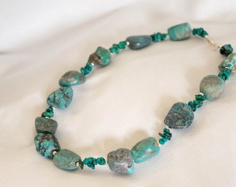 Classic Turquoise, 16in