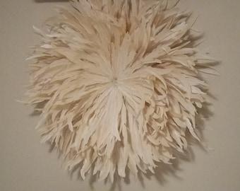 Juju hat style wall decoration