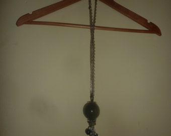 Vintage Necklace 1970's