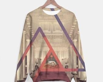 Gateway Sweater