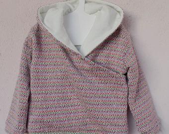 100% Organic sweater for children