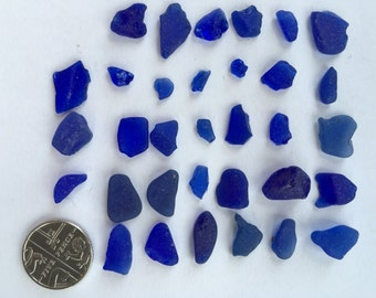 scottish Sea Glass