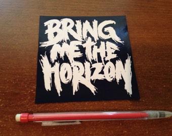 Bring Me the Horizon Sticker