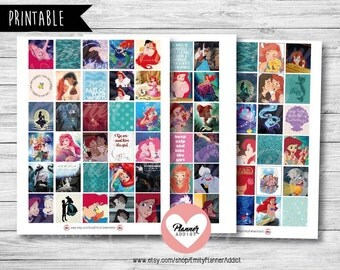 """Shop """"disney the little mermaid"""" in Paper & Party Supplies"""