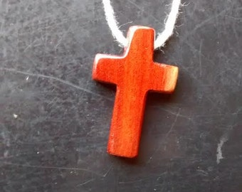 Manzanita Cross