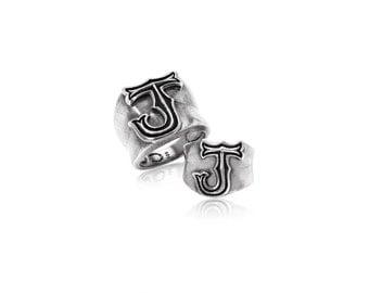 The Alphabet J