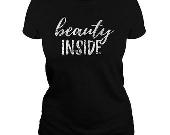 Beauty Inside T-Shirt