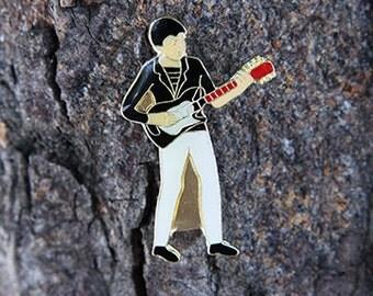Guitar Hero Pin
