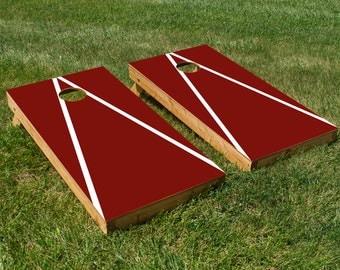 Indiana Hoosiers Cornhole Board Set
