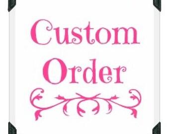 Custom Bag Printed And Assembled