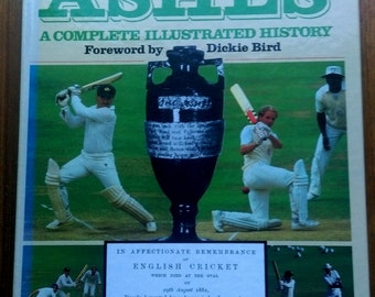 The Ashes 1990 HB