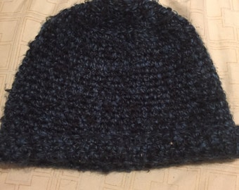 Adult male winter hat