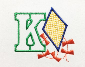 p alphabet embroidery dst file instant download for embroidery
