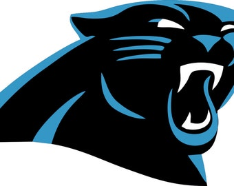 Panther Decals Etsy