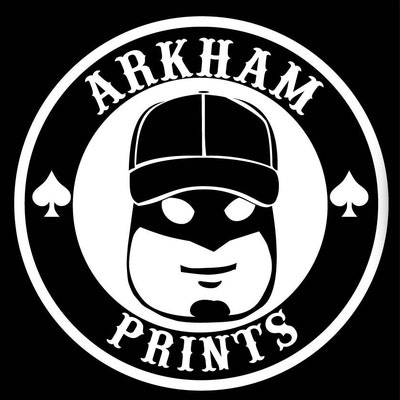 Arkham Prints