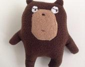 Bear Republic Small bear ...