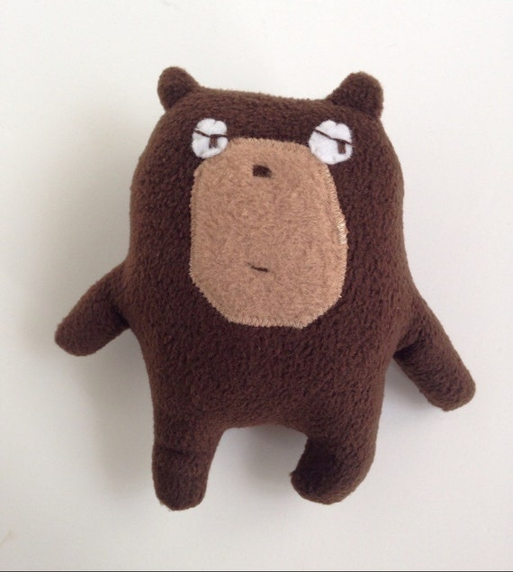 Bear Republic Small bear series bear number -3-