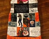 Star Wars Custom Dog Dress XXS - XXLarge
