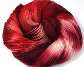 Leonardo- Handpainted Yarn- Dye to Order, Sock, Fingering, Sport, Bulky