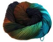 Keepsake- Handpainted Yarn- Dye to Order, Sock, Fingering, Sport, Bulky
