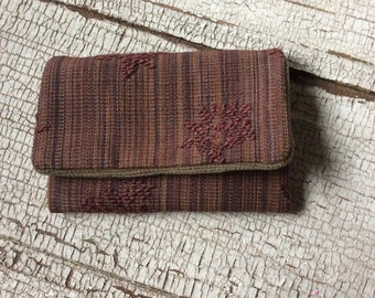 Gift card holder/small wallet/card holder/290
