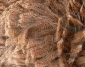 Super fine Alpaca Show Fleece, Raw, Unwashed, for Spinning and Felting, 4 pounds, 4 ounces - from Volt