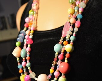The Candy Shoppe Necklace #1
