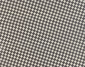 Farmhouse - Check Criss Cross in Midnight: sku 20256-18 cotton quilting fabric by Fig Tree and Co for Moda Fabrics - 1 yard