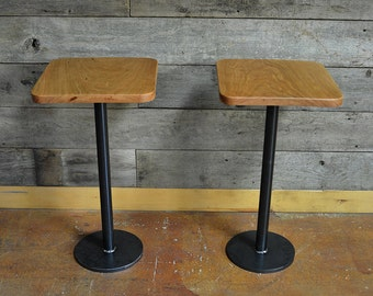 Kanso Speaker Stands (Pair)