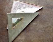 Swiss Made Handkerchief in Box