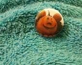 Winking Mickey Mouse pumpkin pin