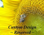 CUSTOM .. RESERVED .. Oregon Sunstone 14k Goldfill Earrings, Dangle, Genuine Gemstone, Wire Wrap Jewelry, Handmade Earrings, Teardrop