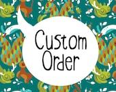 Custom Order for puhnkroxie