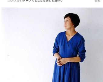 Kana's Standard Wardrobe II - Japanese Craft Book MM