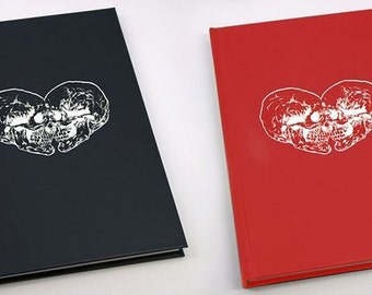 Little Black Book and Red Devil Book collection