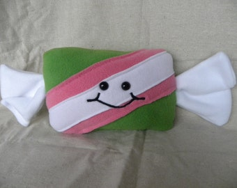 Candy - Pillow - Plush - Fun - Gift - Humor