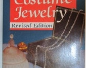 Collectible Costume Jewelry by S. Sylvia Henzel revised edition 1987