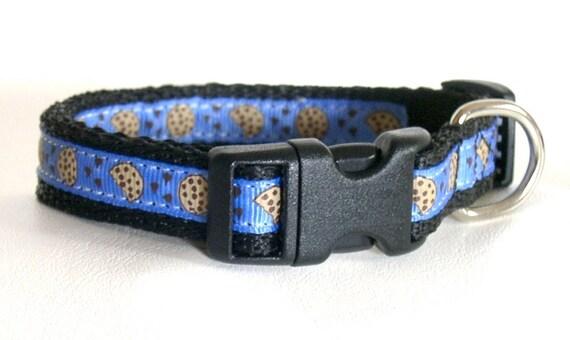 Deaf Dog Collar Tag
