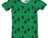 Let's Hang Men's All-Over Print T-Shirt, Available in S-3XL