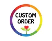 Custom Order - Add 20 more to an existing order