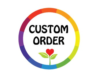 Custom Order - Add 50 cards to an existing order