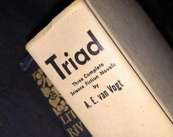 1951 Triad Book
