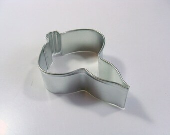 Ornament with Oval Top Cookie Cutter