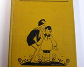 1925 Childrens' Book-Tales That Nimko Told-Mary Brecht Pulver