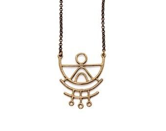 Dreamweaver Necklace