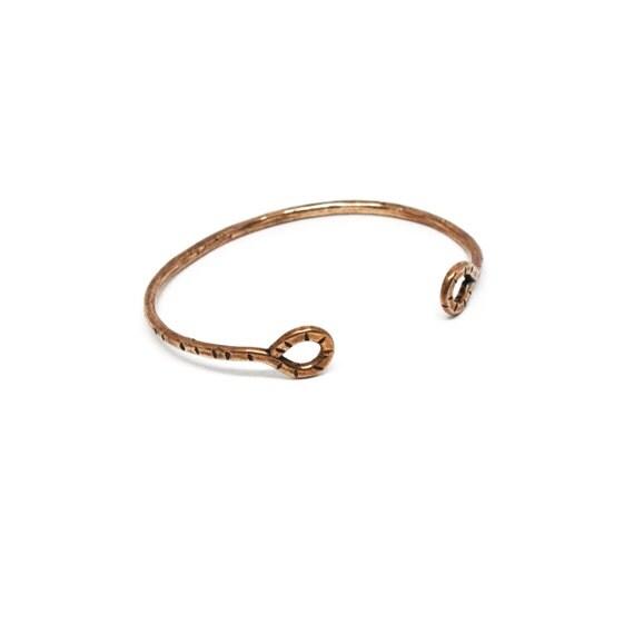 Torc bracelet