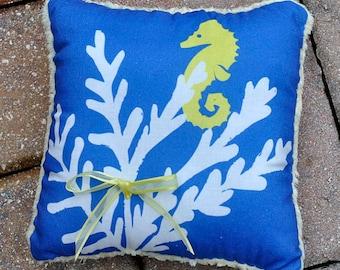 ring bearer pillow, ring bearer pillow alternative, beach wedding