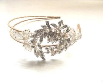 Bridal hair accessories, wedding hair accessories, wedding tiara, bridesmaids jewellery, bridal tiara, wedding hair piece, wedding Jewelry