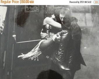 "ON SALE 1992 The Bodyguard starring ""Whitney Houston"" & Kevin Costner Black and White Press photograph, Rachel Marron, Rock Star"